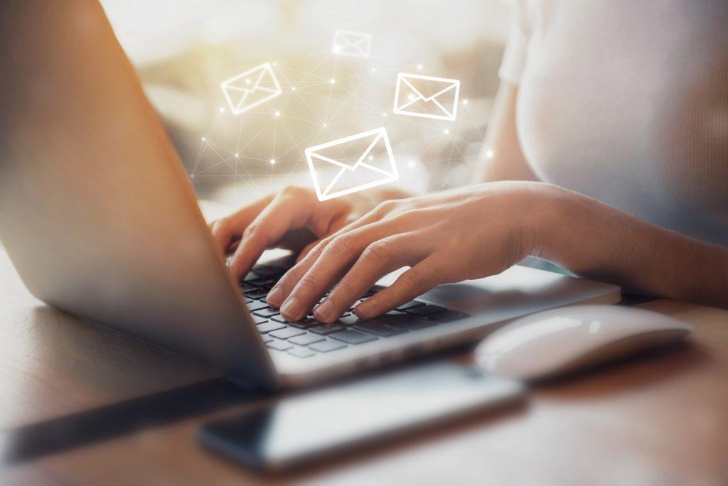 Usage du mail en 2017: les chiffres à retenir