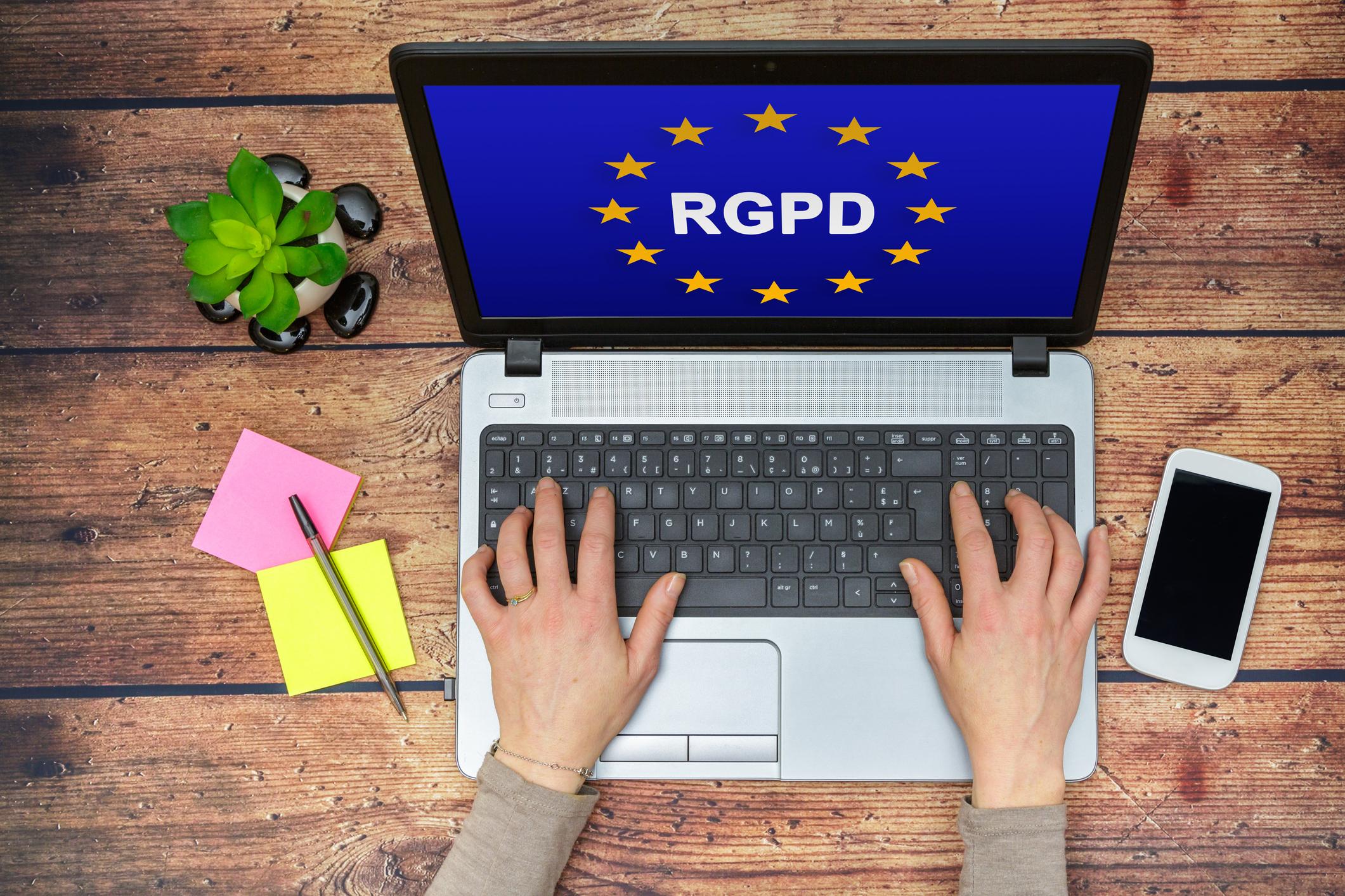 Qu'est ce que le règlement générale de la protections des données ?