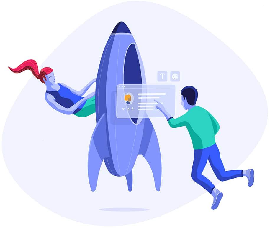 Créez une signature mail Personnaliser Signature Mail Déploiement automatique