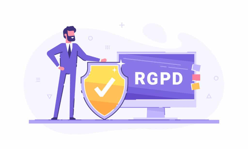 Email RGPD